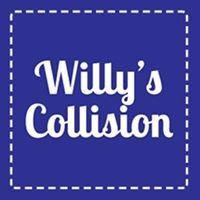 Willy's Collision
