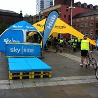 Sky Ride Leeds
