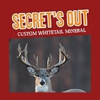 Secrets Out Deer Mineral