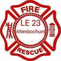 Feuerwehr Altenbochum