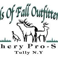 Legends Of Fall Outfiters Archery Pro Shop
