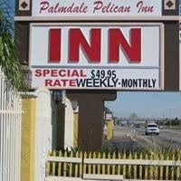 Palmdale Pelican Inn