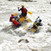 Ubaye Rapid'Eau Rafting
