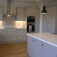 Richard Moran Kitchens
