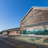 Lutterworth Sports Centre