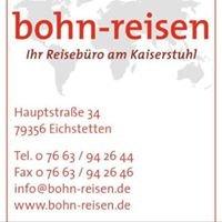 Reisebüro Bohn-Reisen GmbH