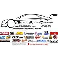 Select Auto Customs, LLC