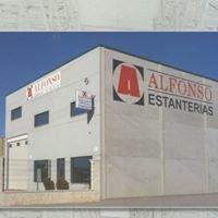 Estanterias Alfonso