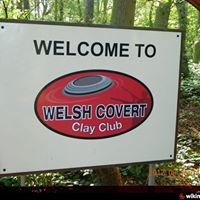 Welsh Covert Clay Club