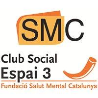 Club Social Espai 3