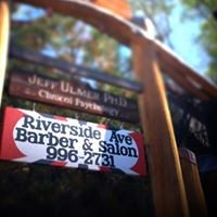 Riverside Avenue Barber & Salon
