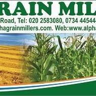 Alpha Grain millers Ltd