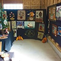 Art From the Barn