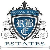 Royal Blue Estates