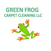 Green Frog Carpet Cleaning