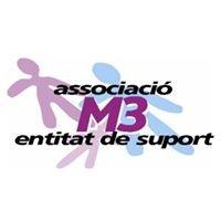 Associació M3 Serveis Socials : Suport a les persones