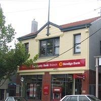 Surrey Hills Community Bank Branch