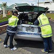 Whangarei Community Patrol