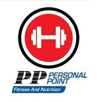 Personal Point, Fitness and Nutrition