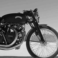 Vintage Wheels & Steel