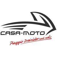 Casa-Moto - Piaggio Dreiräder und mehr