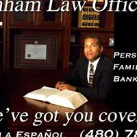 Branham Law Offices, P.C.
