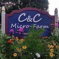 C & C Micro-Farm