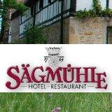 Hotel Restaurant Sägmühle