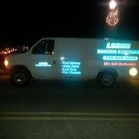 Lucas Roadside Assistance