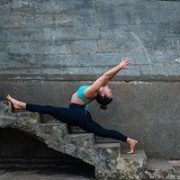 Michelle McManus Yoga