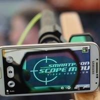 Smartphone Scope Mount