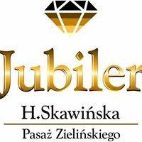 Jubiler H.Skawińska
