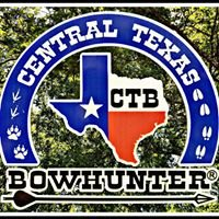 """Central Texas Bowhunter """"Deep in the Heart"""""""