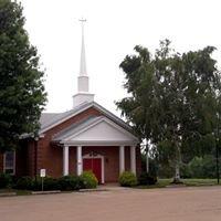 Mount Pleasant Church