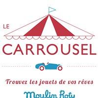 Le Carrousel Jouets - Boutique