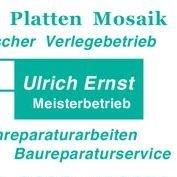 Fliesenleger Wuppertal Ulrich Ernst - Fliesenlegermeister