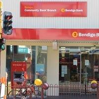 Balwyn Community Bank Branch