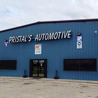 Pristal's Automotive Inc.