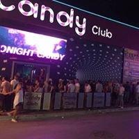 candy club malia