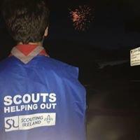 142nd Dublin - Esker Scouts