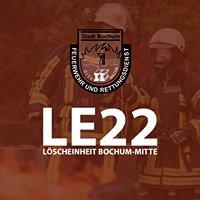 Freiwillige Feuerwehr Bochum-Mitte
