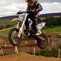Rhynie Motocross Track