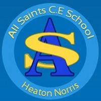 All Saints Primary School