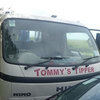 Tommy's Tipper