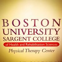Boston University Physical Therapy Center