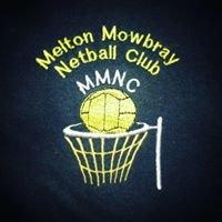 Melton Mowbray Netball Club