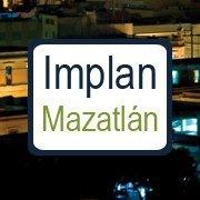 Implan Mazatlán