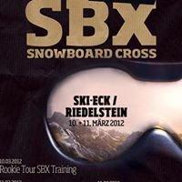 SBX Ski ECK / Riedelstein