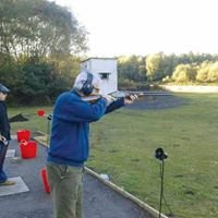 Sherwood Shooting Academy