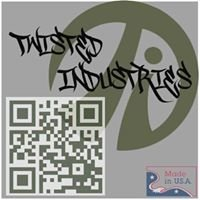 Twisted Industries, Inc.